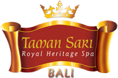 Taman Sari Royal Heritage Spa Bali